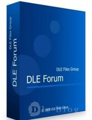 Dle Forum 2.6.1 для DataLife Engine форум