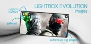 Хак дле заменям jQuery Lightbox Evolution для Datalife Engine