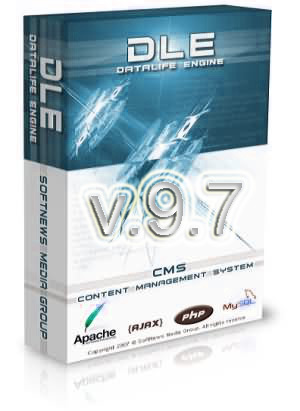 DataLife Engine v.9.7 Dle 9.7 Press Release