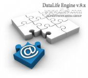 Что выбрать DataLife Engine UTF-8 или windows-1251