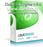 LogicBoard 2.2 DLE Модуля Форум CMS DataLife Engine