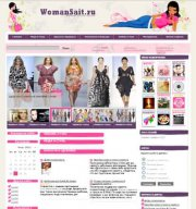 Womansait 3 для Dle 10.2