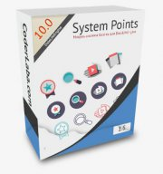 ������ System Points 1.5 ��� DLE