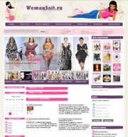 Womansait 3 для DLE 11.1