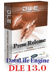 DataLife Engine v.13.0